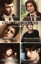 Call us Marauders by armi_styles