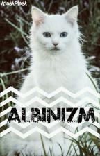 albinizm /muke by KlaskPlask