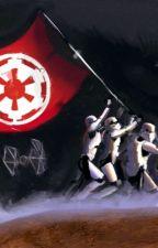 Imperial Propaganda  by -FirstOrder-