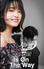 There's Something About Him That Screams Danger by OMGHill