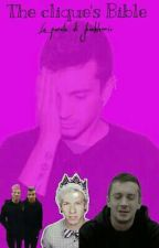 The clique's bible. [ITA] by jesvsofsvbvrbia