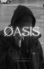 OASIS by SukiiHerondale