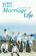 BTS Marriage Life by Vellary95