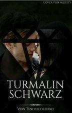 Turmalinschwarz by TINITillTheEnd