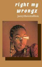 ʀɨɢɦȶ ʍʏ աʀօռɢʐ (ɖɛɛȶʀǟռօʋǟ) by jazzytheestallion