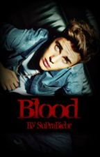 Blood by SupraBiebr