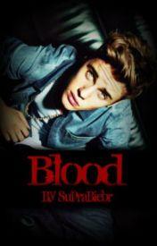 Blood by SupraBiebr
