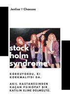 stockholm syndrome / blackpink by killerxkitten
