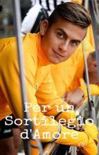 Per un sortilegio d'Amore - Paulo Dybala 21 by ConflittoPsichico