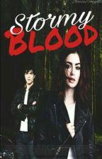Stormy Blood by ImaSmyth