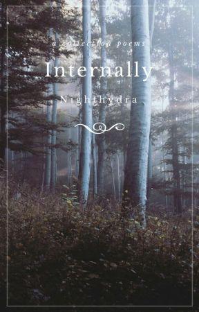 Internally  by Nighthydra