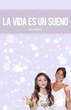 La vida es un sueño // Violetta & Soy Luna by tklxloves