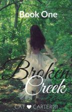 Broken Creek by catcarter211