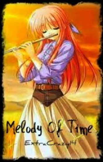 Melody of Time -Naruto-