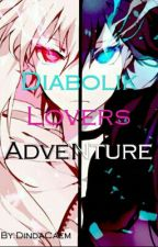 Diabolik Lovers Adventure by DindaCaem