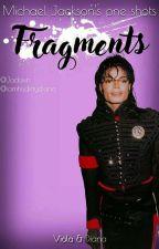 Fragments    Michael Jackson by Jacksvn
