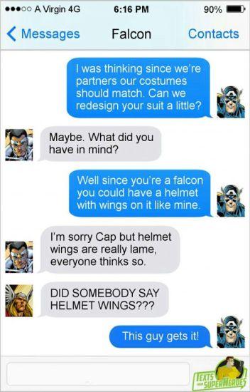 Superhero Texts Wattys 2017