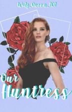 our huntress • alice and jasper by Wolf_Queen_101
