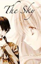 The Sky : Shingeki No Kyojin/Attack On Titan by Flocoa