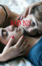 Bad Boy by kiniko73