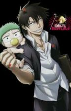 The Mother A Beelzebub FanFic by Tara-senpai