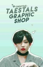 Taestals Graphic [CLOSED FOREVER] by choctae-