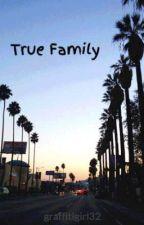 True Family by acidcactus