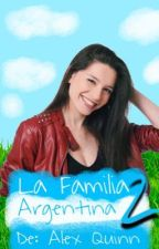 La Familia Argentina 2 by SoyAlexUrie