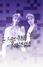 I Can Feel Your Presence | {NCT Jaehyun Fanfic} by -_WhiteCandle_-
