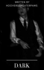 Dark - Vkook by hooverssweaterpaws