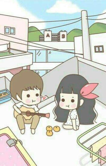 endless love × wenyeol