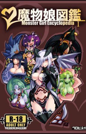 Monster Girls ( Male/Female Reader ) - One Girl, Three