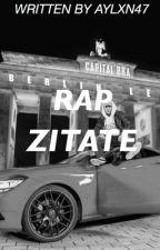 Rap Zitate by aylxn47