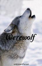 Werewolf | Tardy by unknxwnPersxn