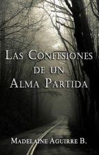 Las Confesiones de un Alma Partida by Wind21