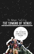 The Coming Of Vênus: The Avengers Fanfiction by eumesmayasmim