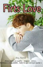 Firts Love (Kim Sung Kyu) by Any_Nam8