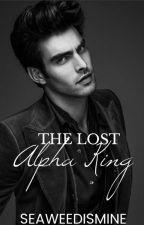 The Lost Alpha King by seaweedismine
