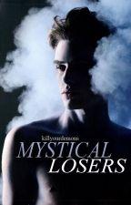 MYSTICAL LOSERS. [Zodiaco] Próximamente. by killyourdemons