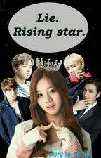 Lie. Rising star. by vil_ka