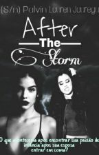 After The Storm - Lauren/You by Lmjesbian