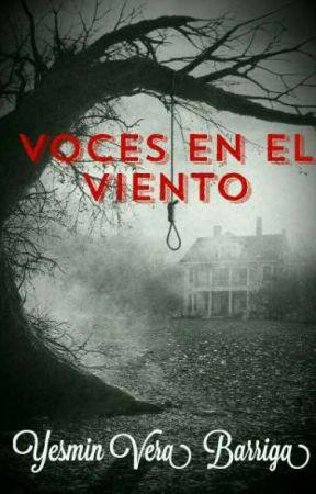 Voces en el viento by Yesminverabarriga