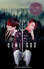 DEMI GOD by salals