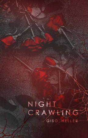 Night Crawling by blurryminded