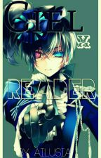 Droga Pod Wiatr || Ciel x Reader by Ailusia