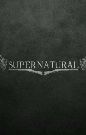 Supernatural MEMES by CandyCloudKat