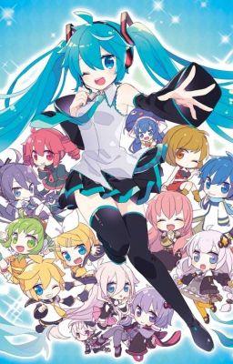 Thông Tin Về Các Vocaloid Modules(dùng để viết fanfic dễ hơn)