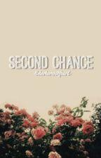 second chance | jenzie  by -lieberherwolfhard-