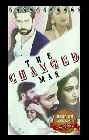 ShivIka OS- The Changed Man...💕 by mohasweta