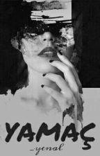 Boynuna Acıları Dolanmış Gökyüzü by _yenal